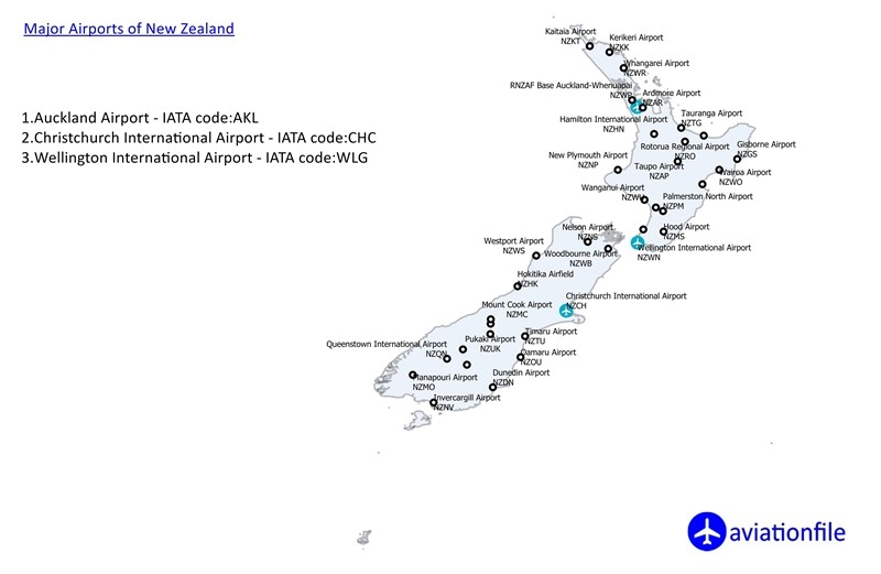 Airports of New Zealand