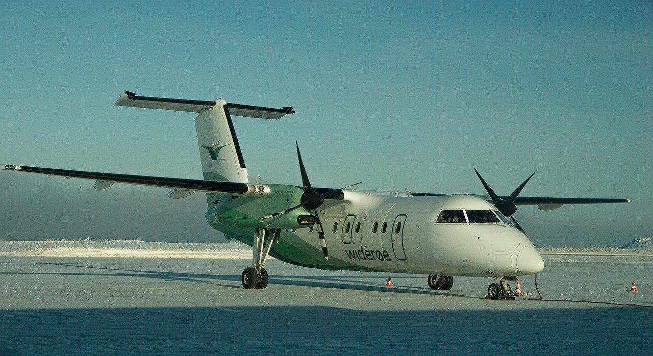 aircraft norway