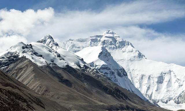 Tibet flight