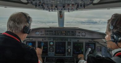 world pilots day