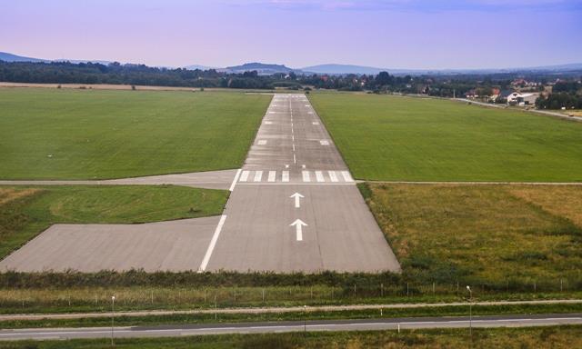 runway designators