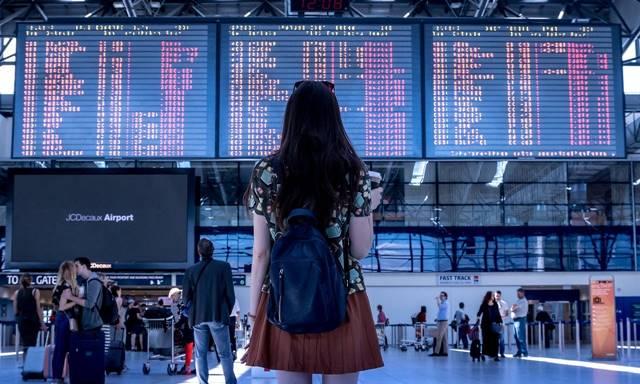 Airline IATA Code