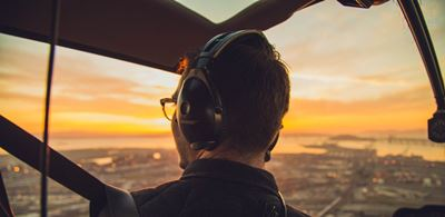 Brands of Aviation Headsets