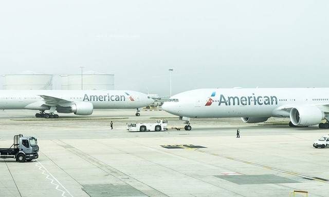 biggest airlines in the world