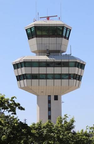 tegel airport closed