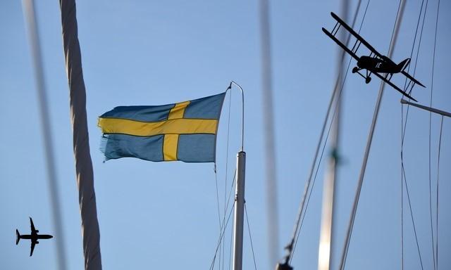 Ivar Bernhard Sandström-sweden-featured