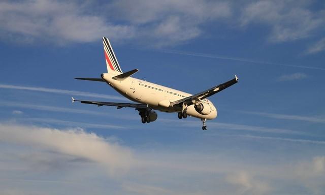 Air france Divert featured