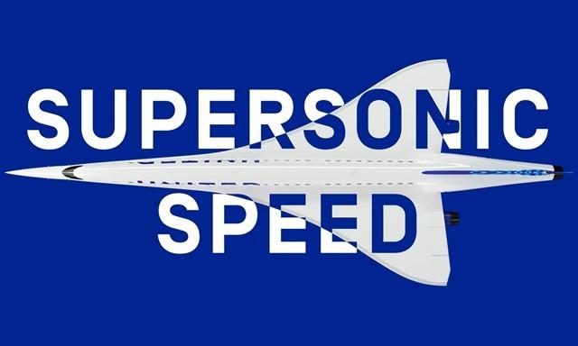 united supersonic