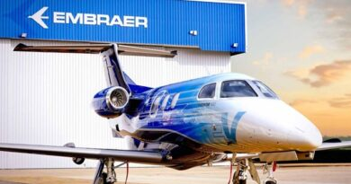 Embraer Featured