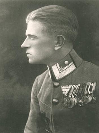 Julius Arigi