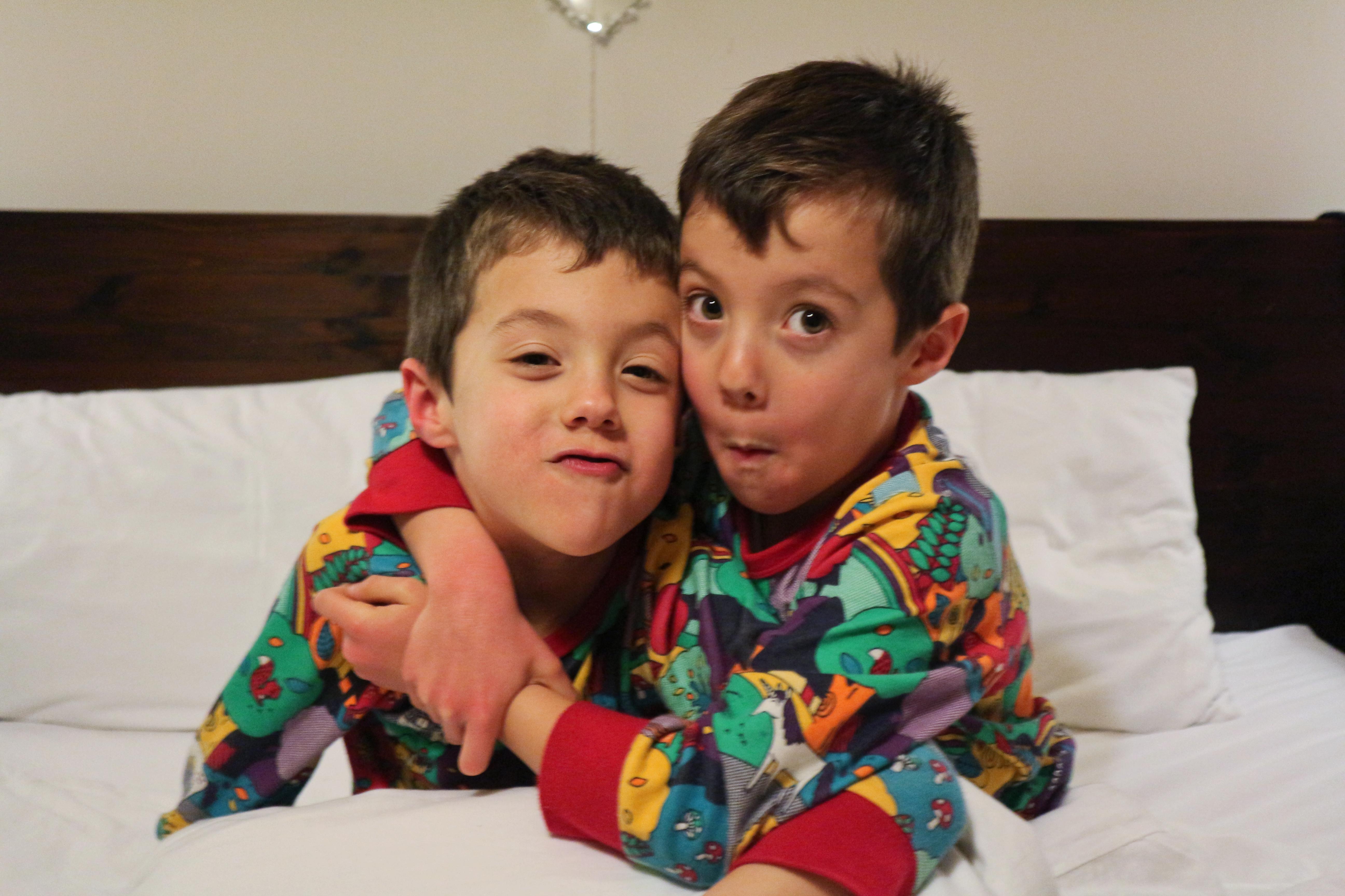 Siblings Project Feb 18