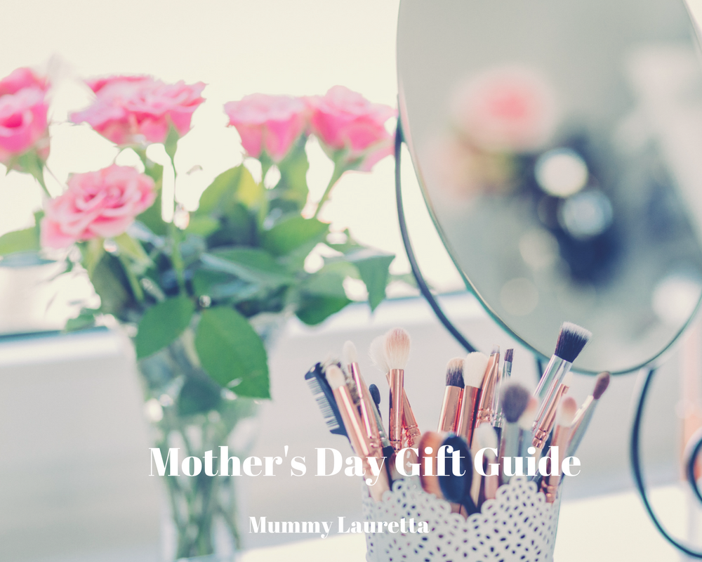 Mother's Day Gift Guide blog
