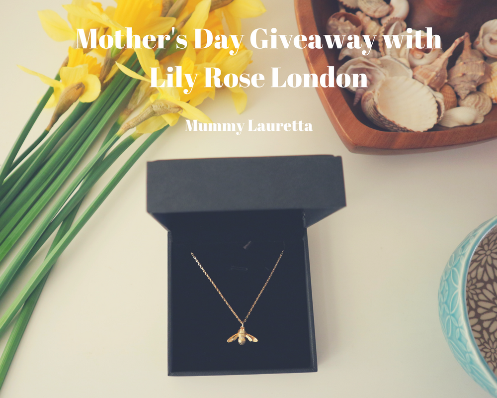 Mother's Day Giveaway blog