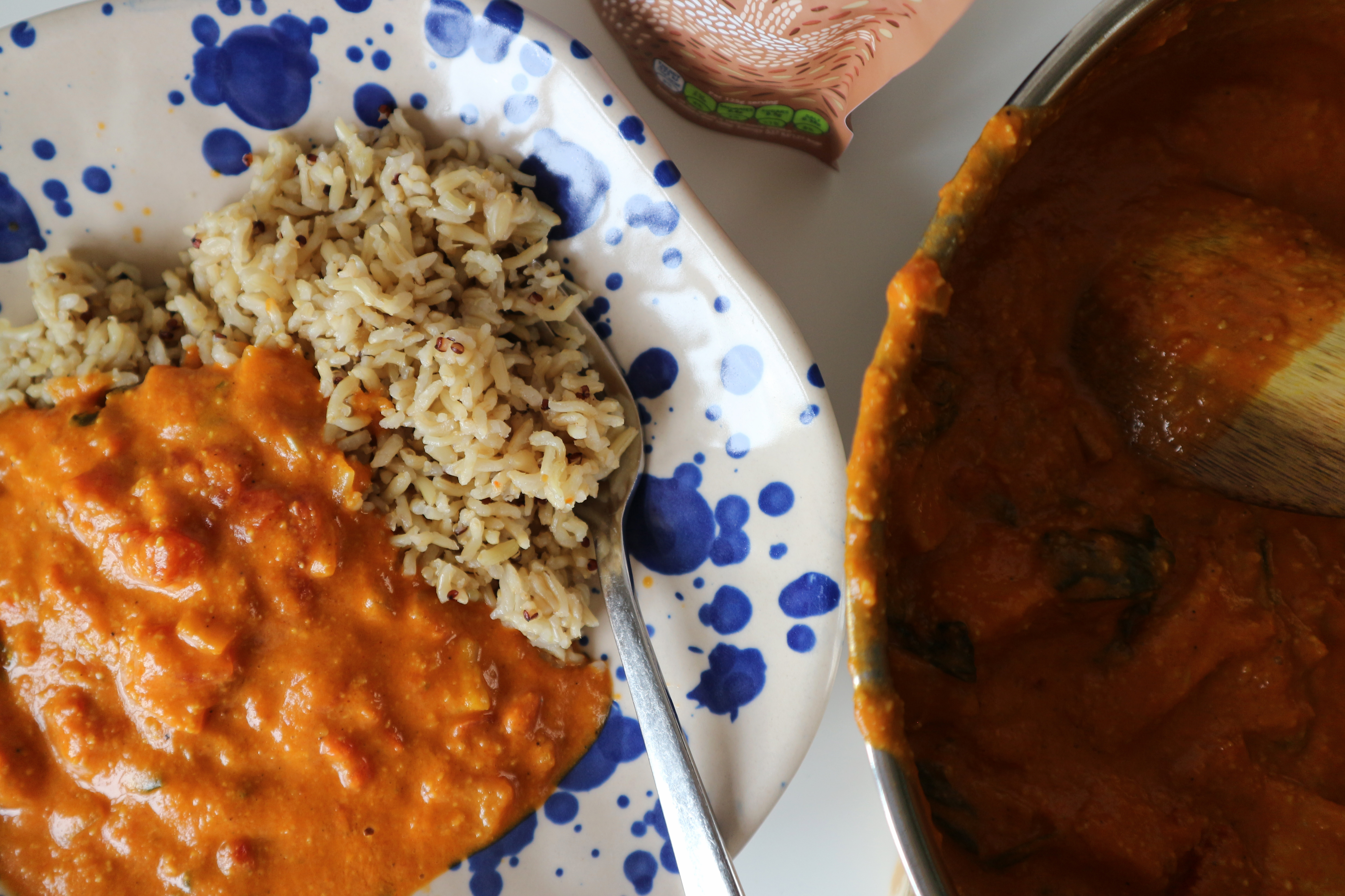 Smoked Fish Curry - Mummy Lauretta