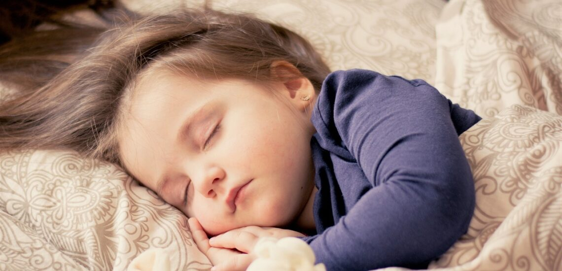 Tips to Get Your Little One A Perfect Night of Sleep