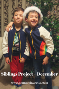 Siblings Project Dec 18 Pin