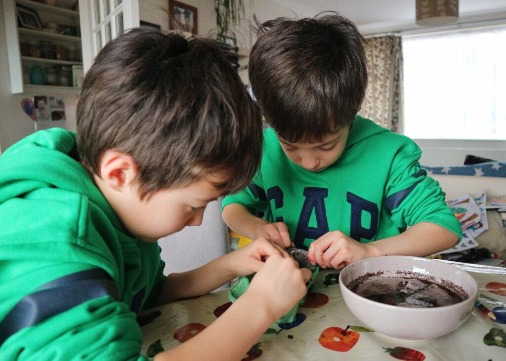 Mud & Bloom sibling box review