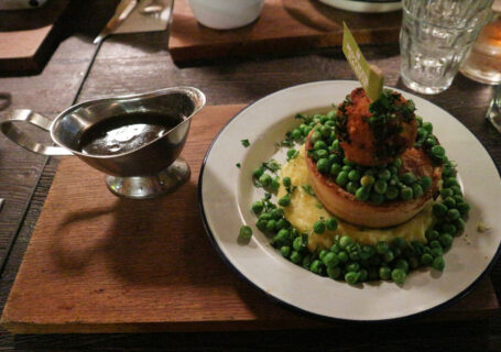 Pie Week at Pieminister