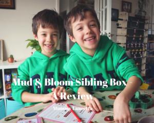 Mud & Bloom review Blog