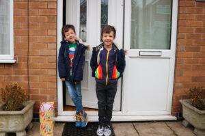 Siblings Project Feb 2019