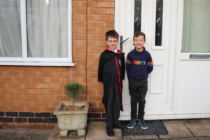 Siblings Project March 2019