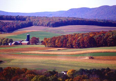 Visit Colonial Pennsylvania
