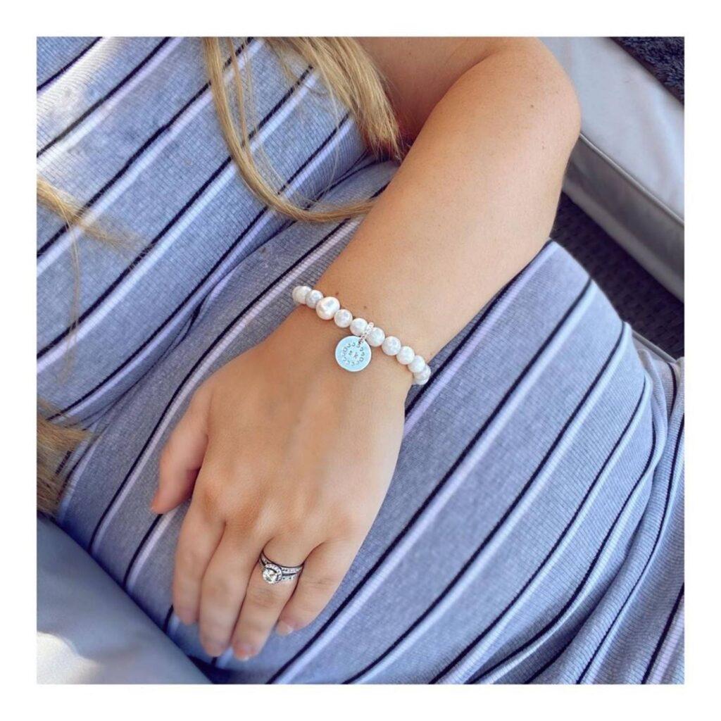 ASKA Maternity Movement Bracelet