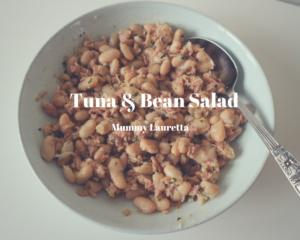 Tuna & Beans Salad