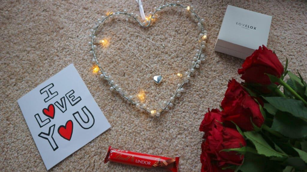 Perfect valentines