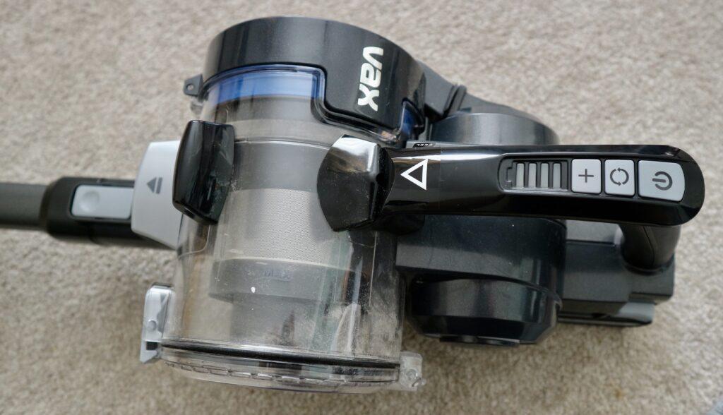VAX ONEPWR Blade 4 close up