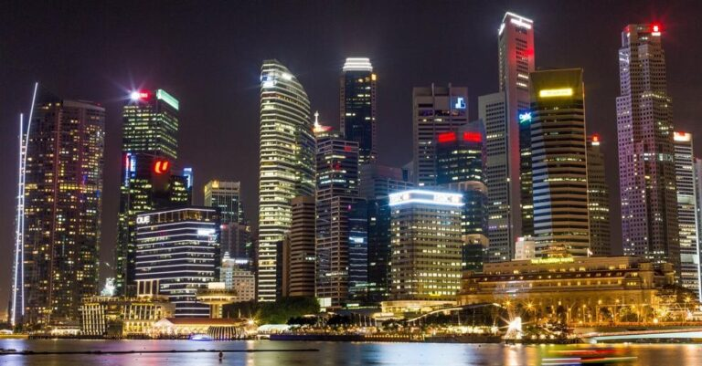 Astral Singapore