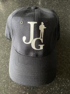 Baseball Caps - from £8 each