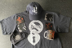 Lockdown 2020 Merchandise Bundle - £35 each