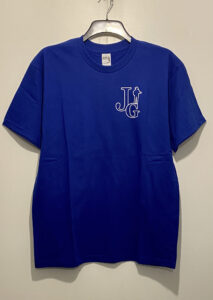 T - Shirt Special Edition Lockdown 2020 - Blue - £14 each