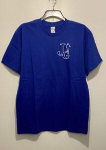 T - Shirt Special Edition Lockdown 2020 - Blue - £15 each