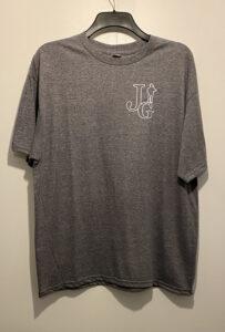 T - Shirt Special Edition Lockdown 2020 - Grey - £15 each