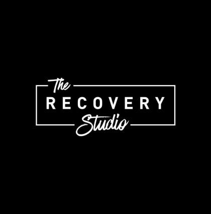 The Recovery Studio | logo design