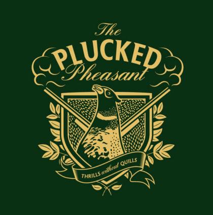 The Plucked Pheasant