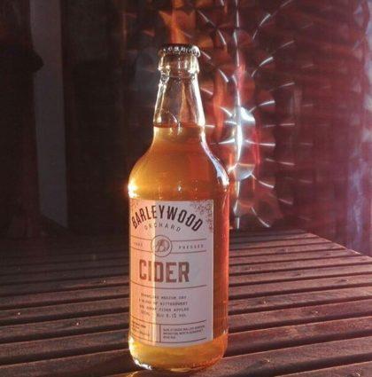 Barleywood Cider