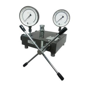 Comparison Pressure Test Calibrator JI-CP-30