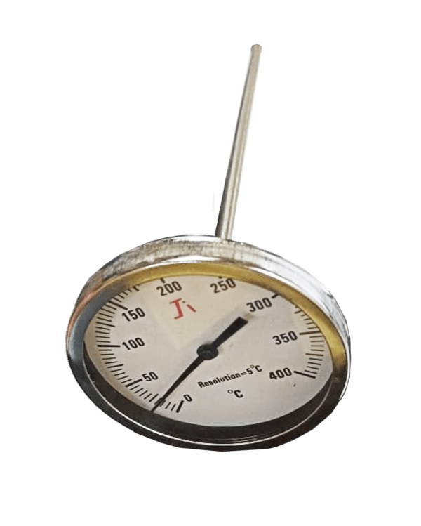 Bimetal Temperature Gauge