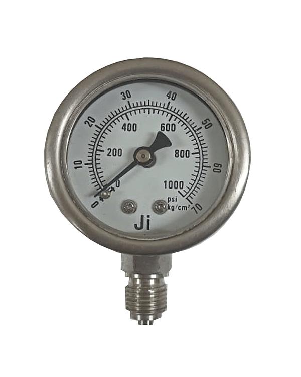 70 Kg Pressure Gauge