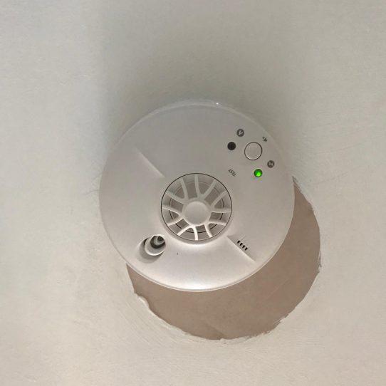 Smoke Alarm Watford