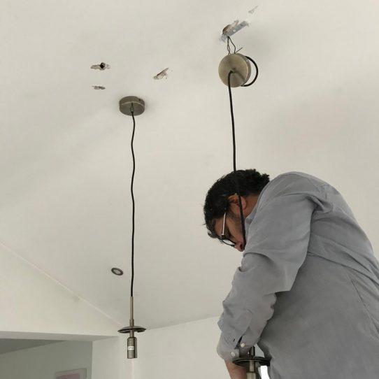 Lighting System in Watford