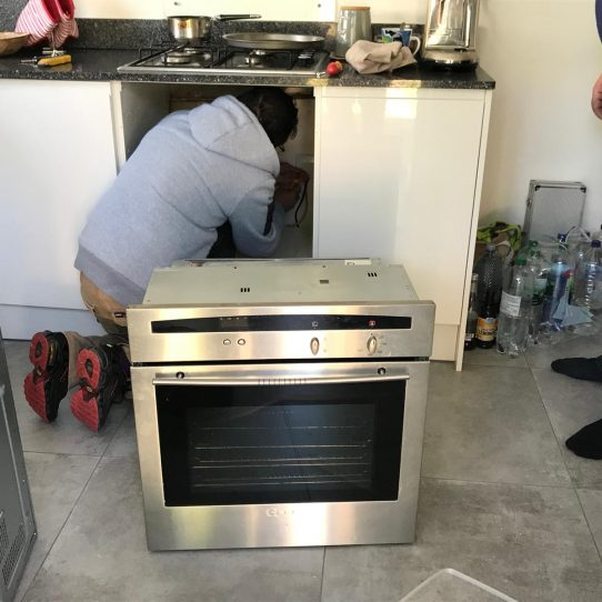 Electric Oven Cooker in Watford