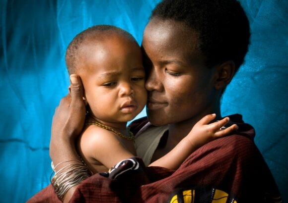 Soutenons les filles mères du sud Soudan
