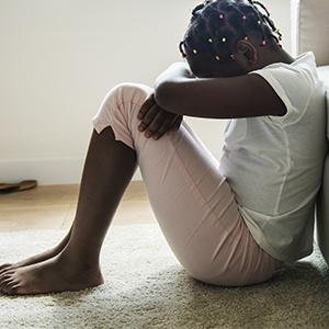 Sauvons les enfants maltraités!
