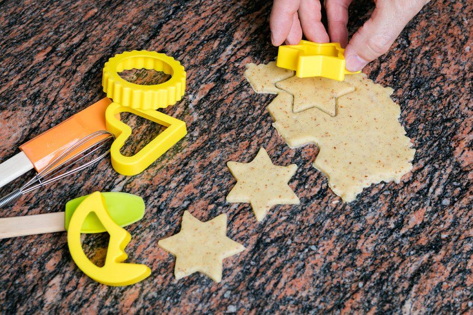 Atelier pour enfants - pâtisserie amateurs et gourmands
