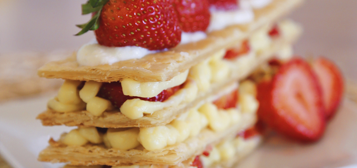COLLECTION « BEST OF » – LE MILLE-FEUILLE