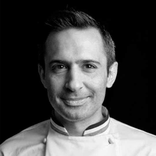 Frédéric Hawecker, Meilleur Ouvrier de France Chocolatier-Confiserie